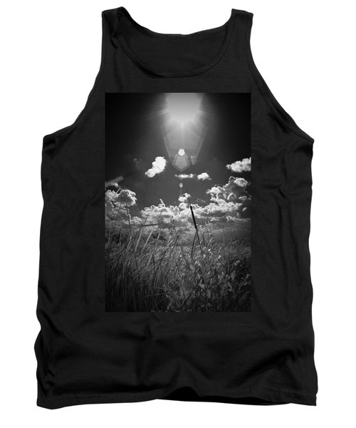 Tank Top featuring the photograph Willow by Bradley R Youngberg