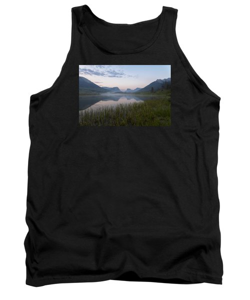 Wind River Morning Tank Top