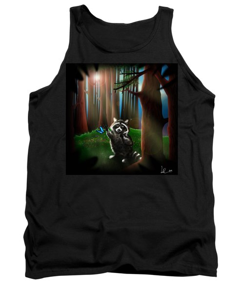 Wishing Upon A Dream Tank Top