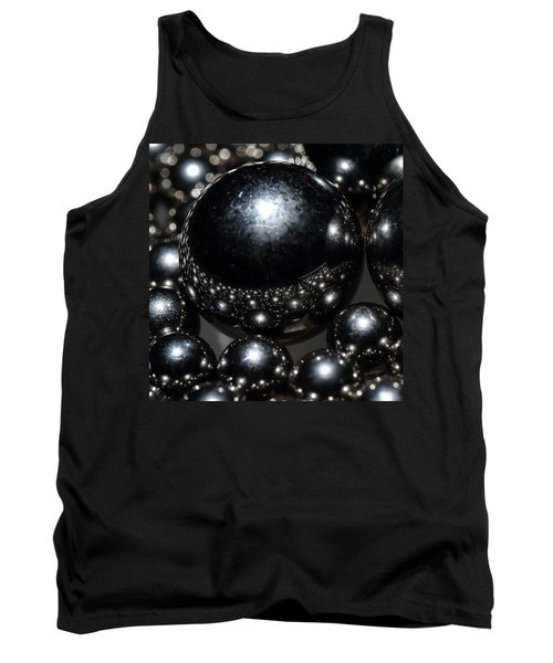 Worlds Tank Top