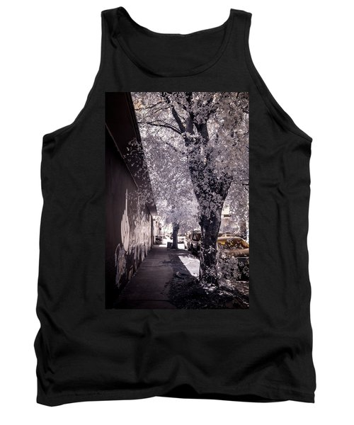 Wynwood Treet Shadow Tank Top