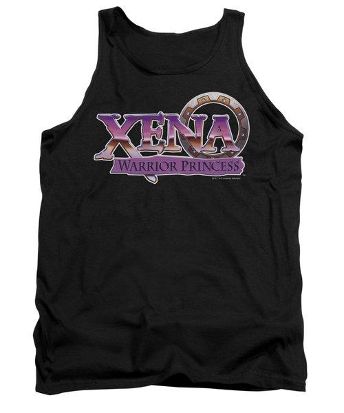 Xena - Logo Tank Top