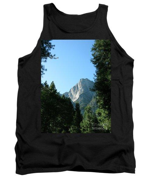 Yosemite Park Tank Top by Mini Arora