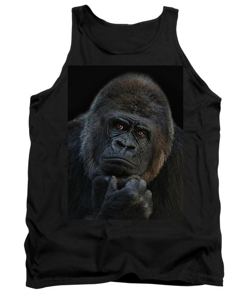 You Ain T Seen Nothing Yet Tank Top