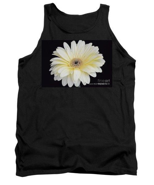 Tank Top featuring the photograph You Are Loved by Jeannie Rhode