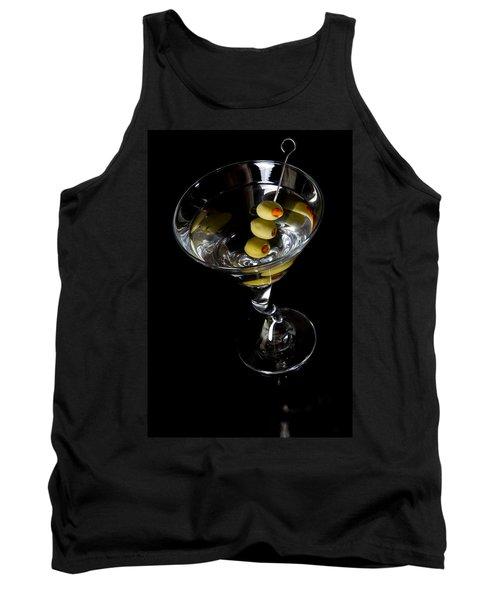 Martini Tank Top
