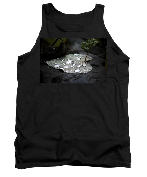 Tank Top featuring the photograph My Heart Weeps by Peggy Franz