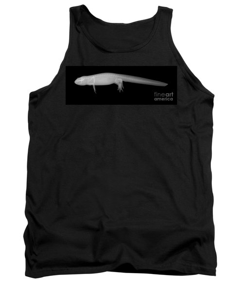 Newt Tank Top by Ted Kinsman