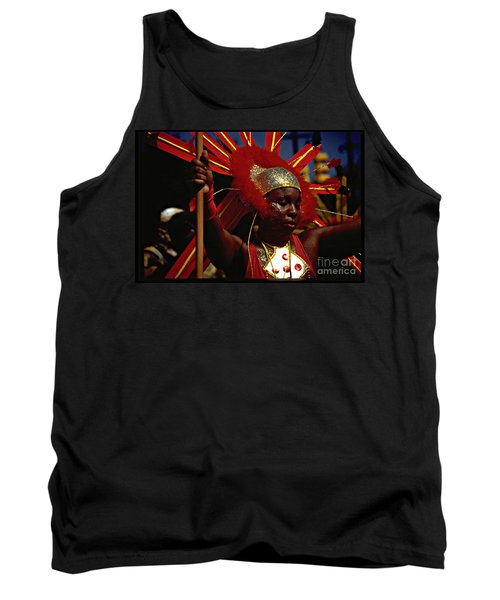 West Indian Day Parade Brooklyn Ny Tank Top