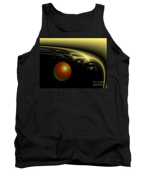 A Star Was Born, From The Serie Mystica Tank Top
