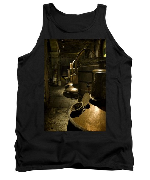 Tank Top featuring the photograph Tequilera No. 1 by Lynn Palmer