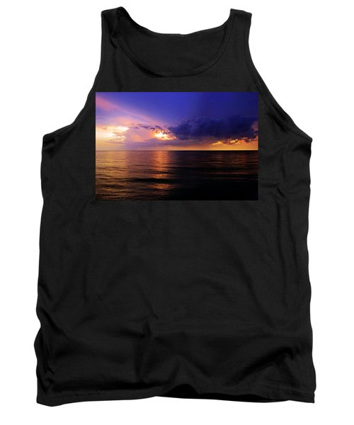A Drop In The Ocean Tank Top