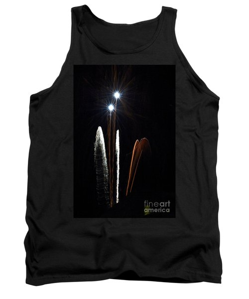 Air Fire One Tank Top