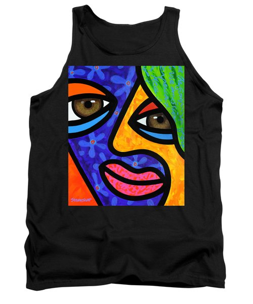 Aly Alee Tank Top