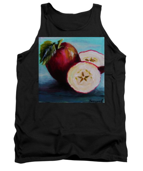 Apple Magic Tank Top