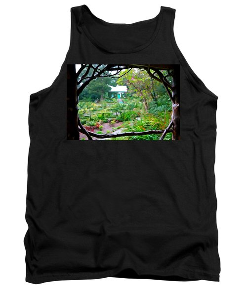 Arbor View Tank Top