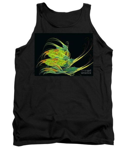 Argonaut Tank Top