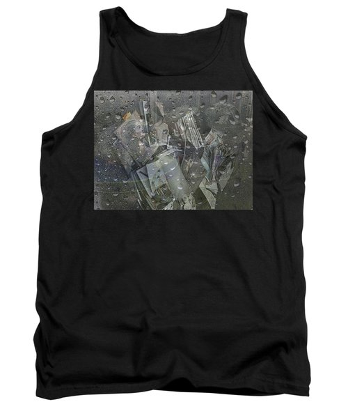 Asphalt Series - 5 Tank Top