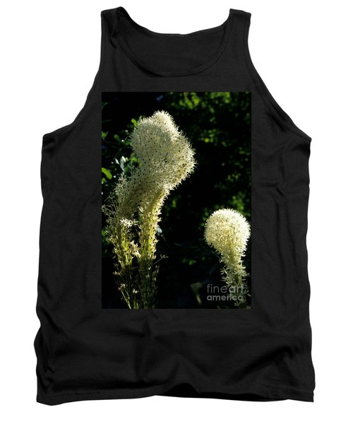Tank Top featuring the photograph Bear-grass I by Sharon Elliott