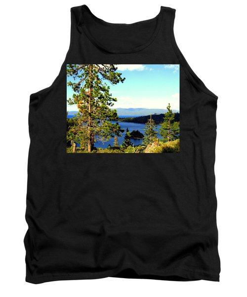 Beautiful Tahoe Tank Top