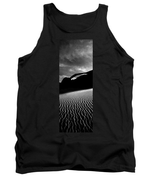 Best Of 2 Parks Tank Top by Brian Duram