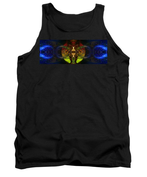 Bound By Desire Tank Top
