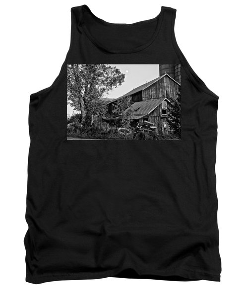 Brownies Barn  Tank Top