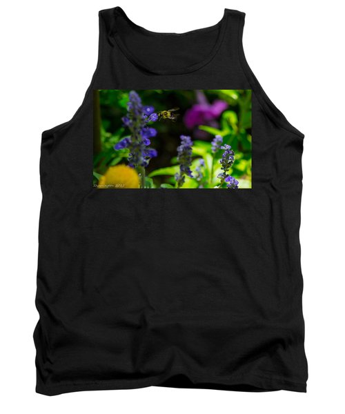 Buzzing Around Tank Top