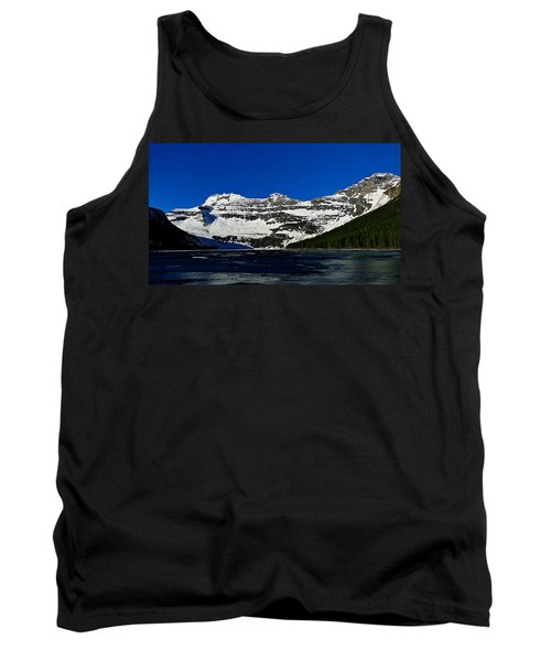 Cameron Lake Tank Top