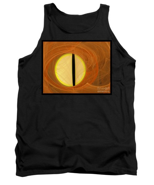 Cat's Eye Tank Top