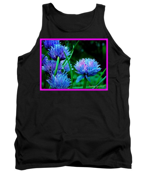 Chives For You Tank Top