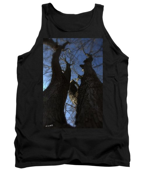 Clash Of Titans Tank Top