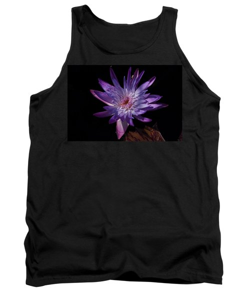 Dark Beauty Tank Top