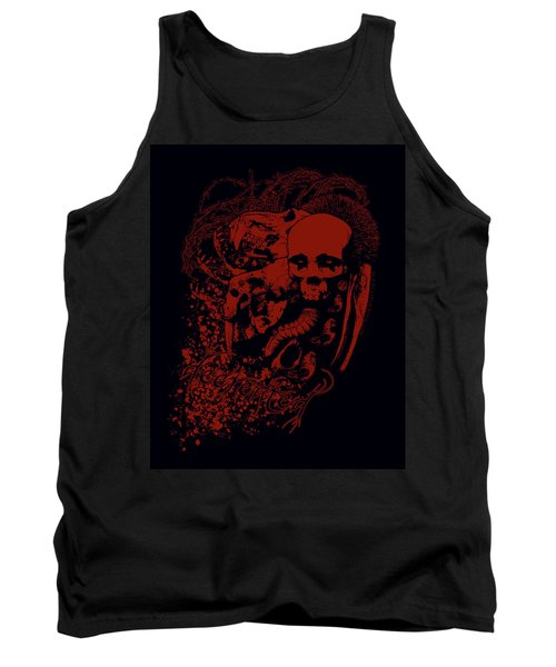 Decreation Tank Top