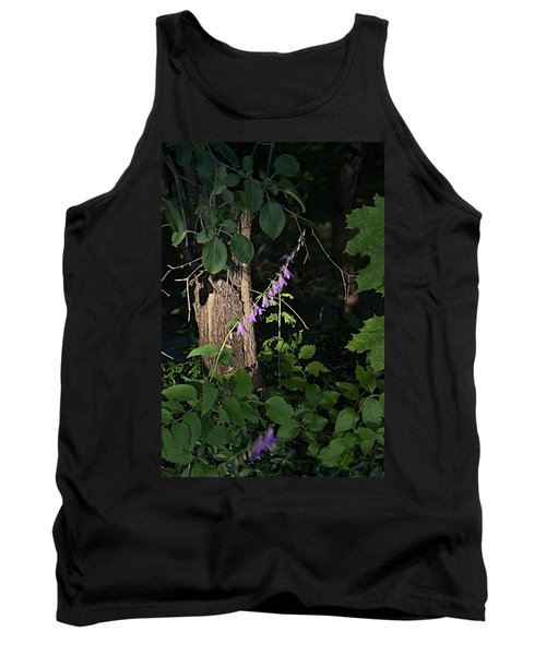 Tank Top featuring the photograph Deep by Joseph Yarbrough