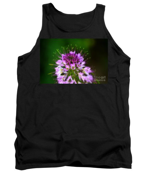 Desert Bloosom Tank Top