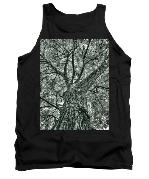 Finkles Landing Tree Tank Top