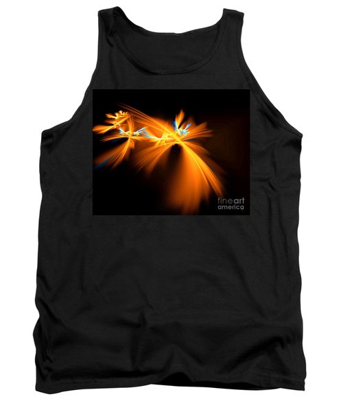 Fireflies Tank Top