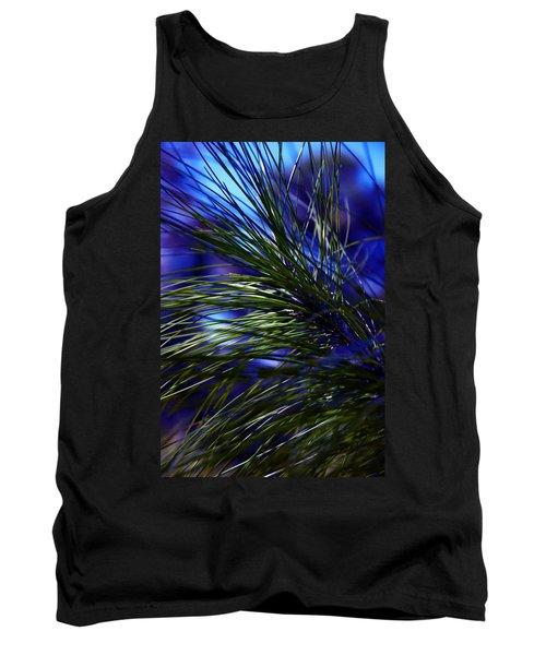 Florida Grass Tank Top