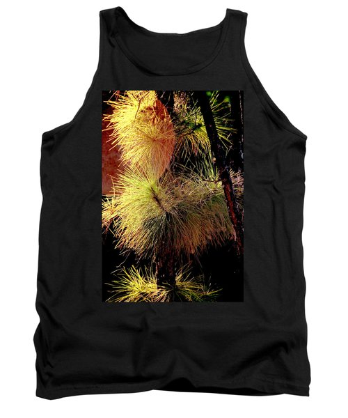 Florida Tree Tank Top