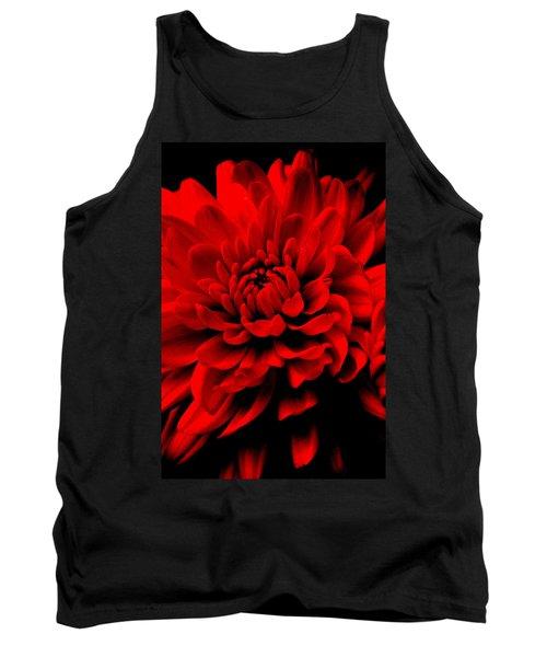 Flower 1  Tank Top