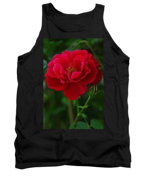 Flower Of Love Tank Top