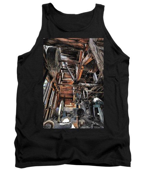 Forgotten Mill Tank Top