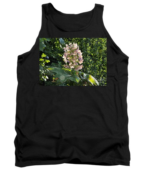 Tank Top featuring the photograph Glorious Day by Nava Thompson