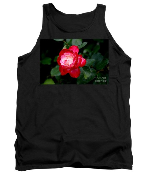Tank Top featuring the photograph Glowing by Living Color Photography Lorraine Lynch