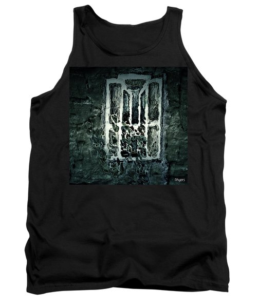 Gothic Window Tank Top