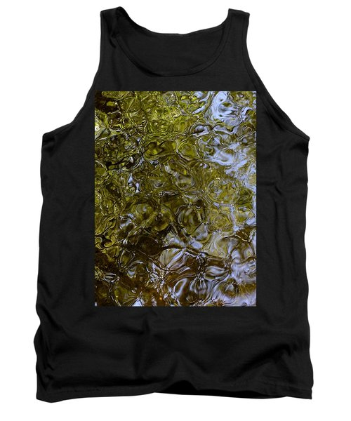 Green Dream Tank Top