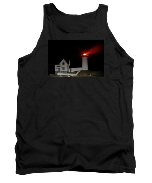 Tank Top featuring the photograph Guidance by Mike Martin