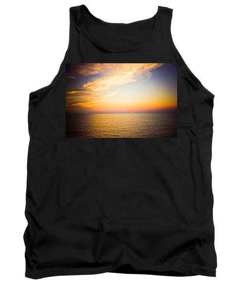 Tank Top featuring the photograph Heavenly by Sara Frank