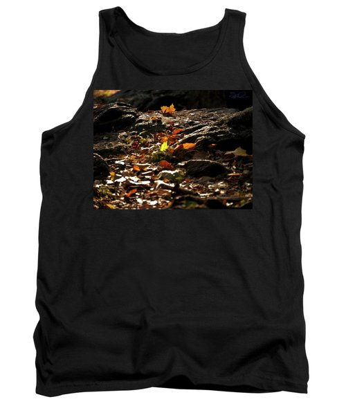 How We Should Leave... Tank Top